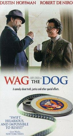 Wag the Dog Movie Poster