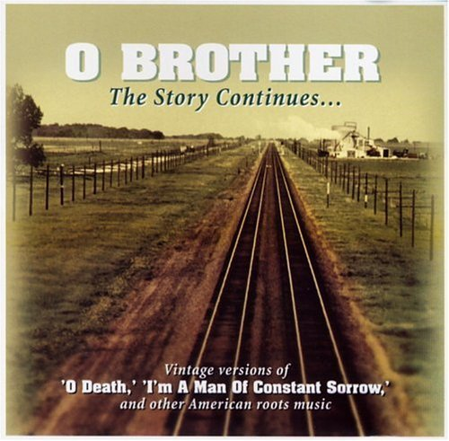 O Brother, Where Art Thou? Movie Poster
