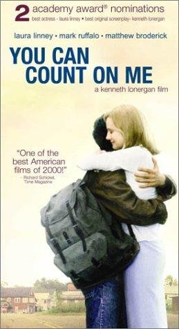 You Can Count on Me Movie Poster