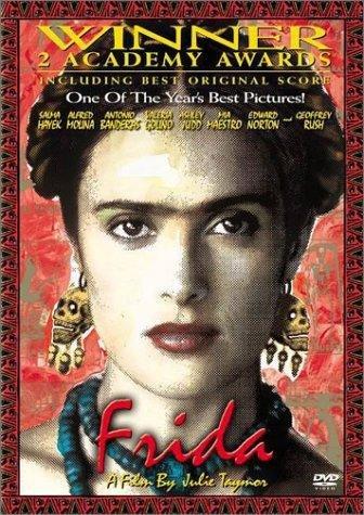 Frida Movie Poster