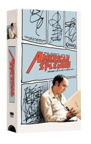 American Splendor Movie Poster