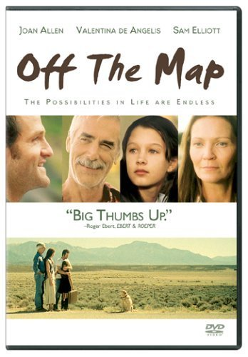 Off the Map Movie Poster