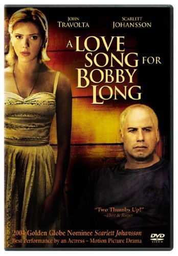 A Love Song for Bobby Long Movie Poster