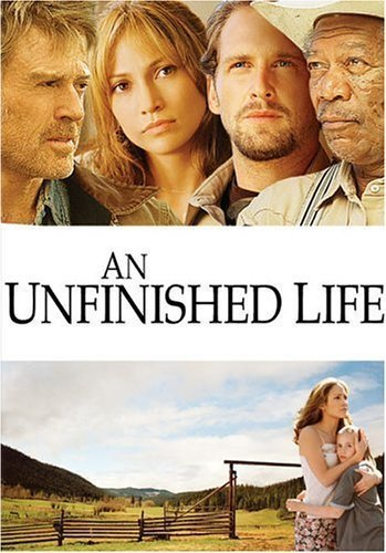 An Unfinished Life Movie Poster