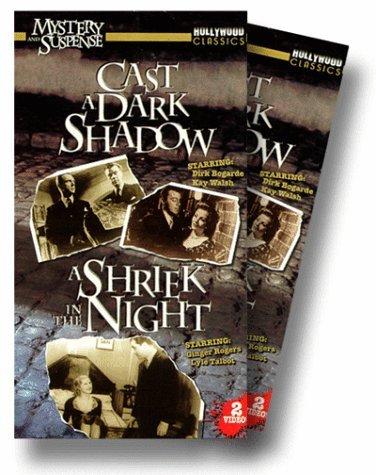 A Shriek in the Night Movie Poster