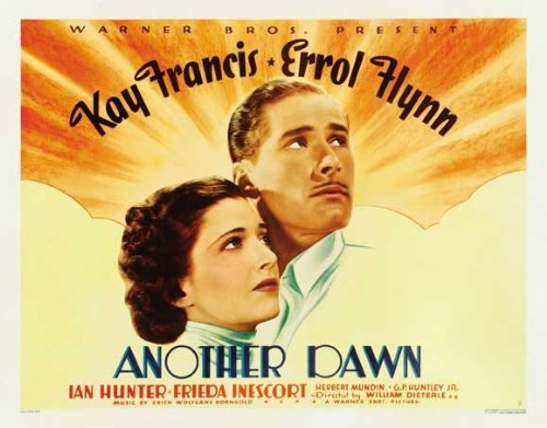 Another Dawn Movie Poster