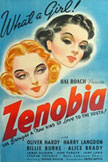 Zenobia Movie Poster