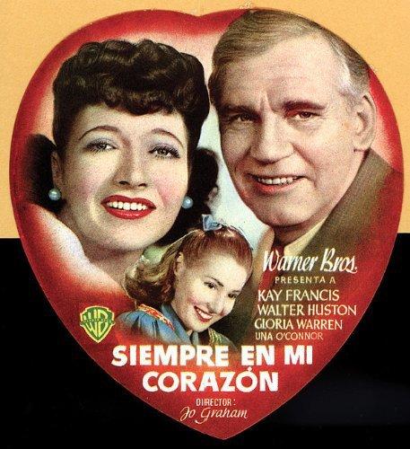 Always in My Heart Movie Poster