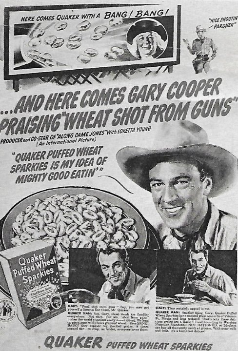 Along Came Jones Movie Poster
