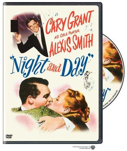 Night and Day Movie Poster