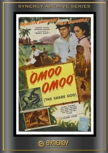 Omoo-Omoo the Shark God Movie Poster