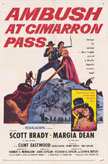 Ambush at Cimarron Pass Movie Poster