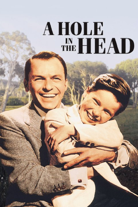 A Hole in the Head Movie Poster