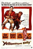 Yellowstone Kelly Movie Poster