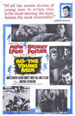 All the Young Men Movie Poster