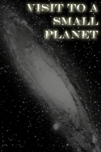 Visit to a Small Planet Movie Poster