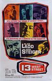 13 West Street Movie Poster