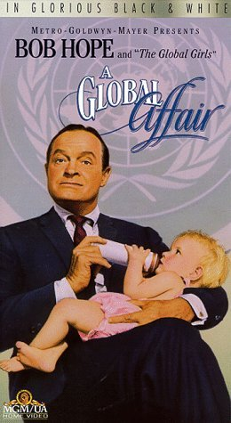 A Global Affair Movie Poster