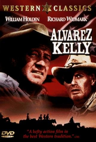 Alvarez Kelly Movie Poster