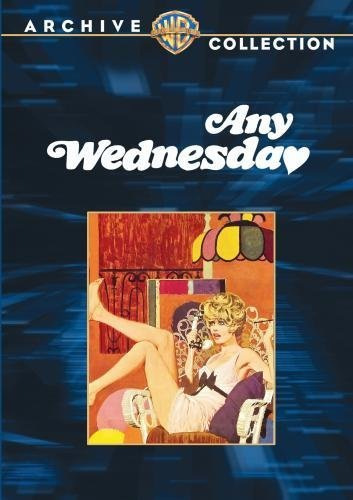 Any Wednesday Movie Poster
