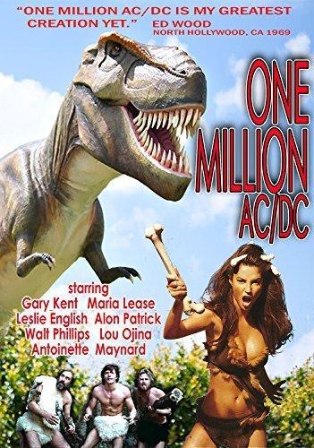 One Million AC/DC Movie Poster