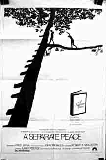 A Separate Peace Movie Poster