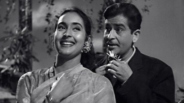 Anari Movie Poster