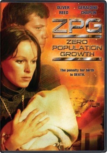 Z.P.G. Movie Poster