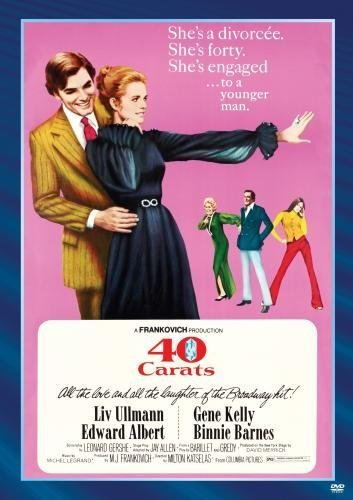 40 Carats Movie Poster