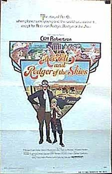 Ace Eli and Rodger of the Skies Movie Poster