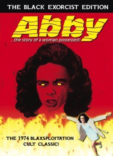 Abby Movie Poster