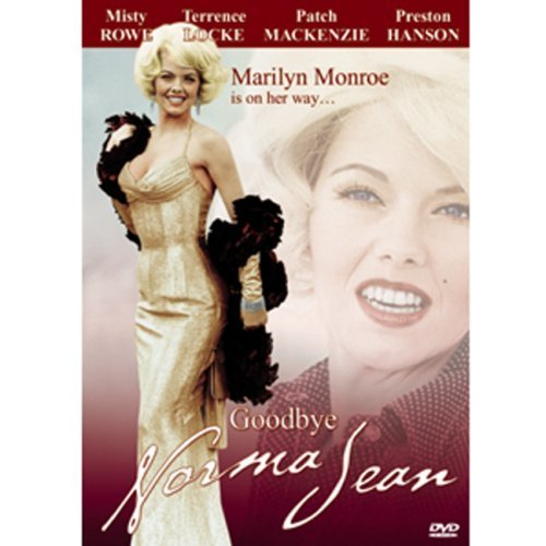 Goodbye, Norma Jean Movie Poster