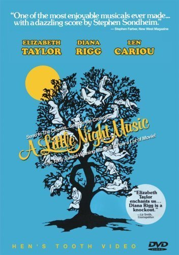 A Little Night Music Movie Poster