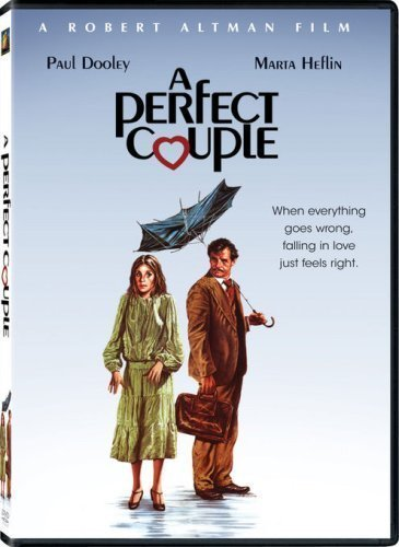 A Perfect Couple Movie Poster
