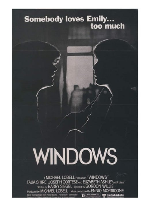Windows Movie Poster