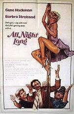 All Night Long Movie Poster