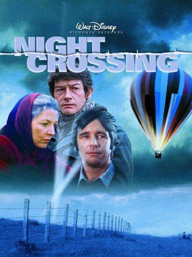 Night Crossing Movie Poster