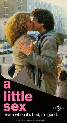 A Little Sex Movie Poster