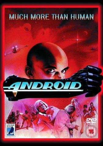 Android Movie Poster