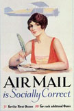 Air Mail Movie Poster