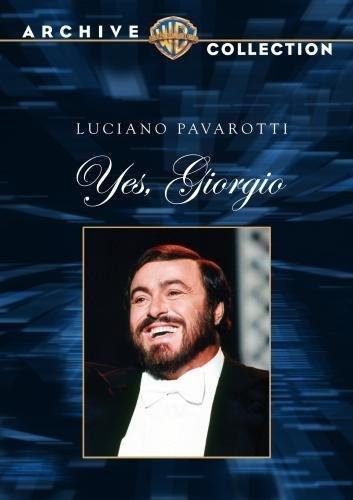 Yes, Giorgio Movie Poster