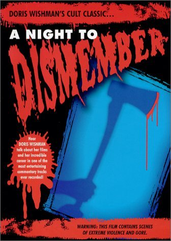 A Night to Dismember Movie Poster