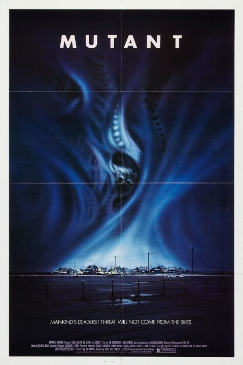Night Shadows Movie Poster