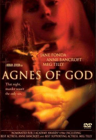 Agnes of God Movie Poster