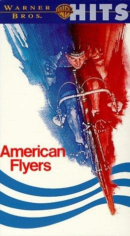 American Flyers Movie Poster