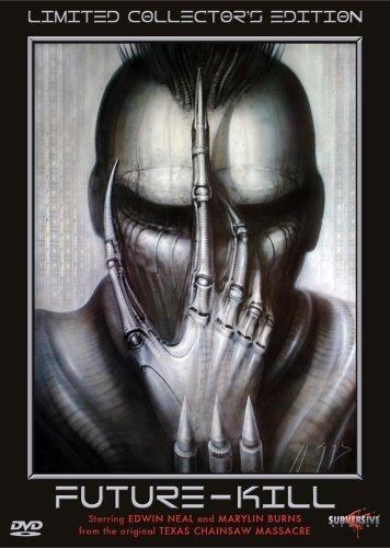 Future-Kill Movie Poster