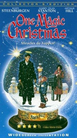 One Magic Christmas Movie Poster