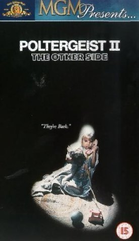 Poltergeist II: The Other Side Movie Poster
