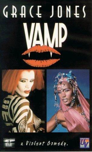 Vamp Movie Poster