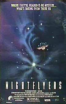 Nightflyers Movie Poster